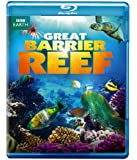 The Great Barrier Reef (2011/ BBC/ BD) [Blu-ray]