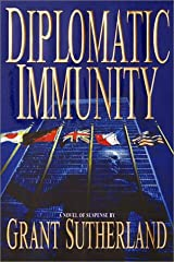 Diplomatic Immunity Hardcover