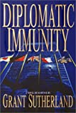 img - for Diplomatic Immunity book / textbook / text book