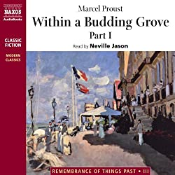 Within a Budding Grove, Part 1