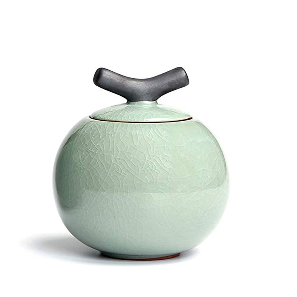 Classic Small Funeral Urn for Cremation Ashes