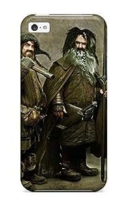 meilz aiaiKPM - FRANCISCO SUQUILANDA Scratch-free Phone Case For ipod touch 4- Retail Packaging - The Hobbit 7meilz aiai