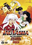 Inu Yasha: Shattered Memories, Vol. 17