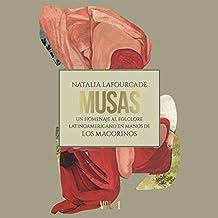 Musas (Un Homenaje al Folclore Latinoamericano en Manos de Los Macorinos, Vol. 1) (Version US Latin)
