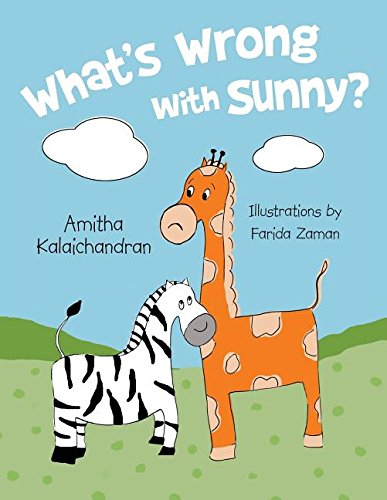 Download What's Wrong with Sunny? pdf