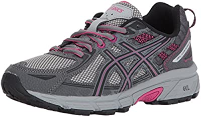 ASICS Womens Gel-Venture 6 Running Shoe