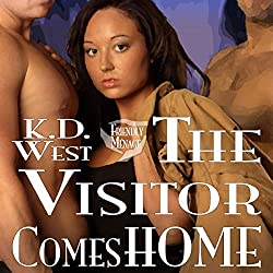 The Visitor Comes Home