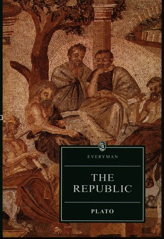 Republic (Everyman's Library)