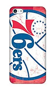 Rightcorner Case Cover Protector Specially Made For Iphone 5c Boston Red Sox