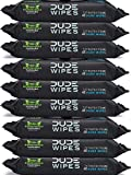 wet ones dispenser - Dude Wipes Flushable Wet Wipes Dispenser, Unscented Wet Wipes with Vitamin-E & Aloe for at-Home Use, 100% Biodegradable Septic and Sewer Safe (432 - Pack)