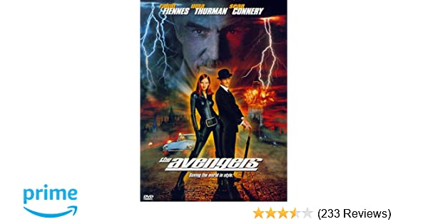 the avengers 1998 full movie download