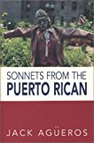 Sonnets from the Puerto Rican, Agüeros, Jack, 1882413229