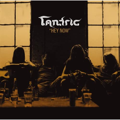 Hey Now (Radio Edit) by Tantric on Amazon Music - Amazon.com