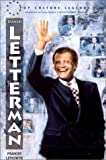 img - for David Letterman (Pop Culture Legends) book / textbook / text book