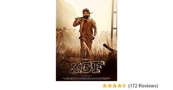 Amazon com: Watch K G F: Chapter 1 (Telugu) | Prime Video