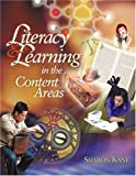 Literacy and Learning in the Content Areas, Kane, Sharon, 1890871370