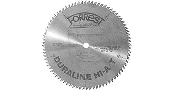 Amazon.com: Forrest dh10807100 Duraline 10-pulgadas 80 ...
