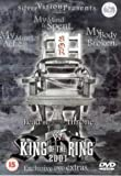 WWF: King Of The Ring 2001 [DVD]