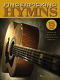 Fingerpicking Hymns, , 0634093436