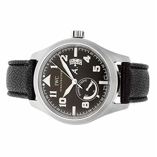 IWC-Pilot-automatic-self-wind-mens-Watch-IW3201-04-Certified-Pre-owned