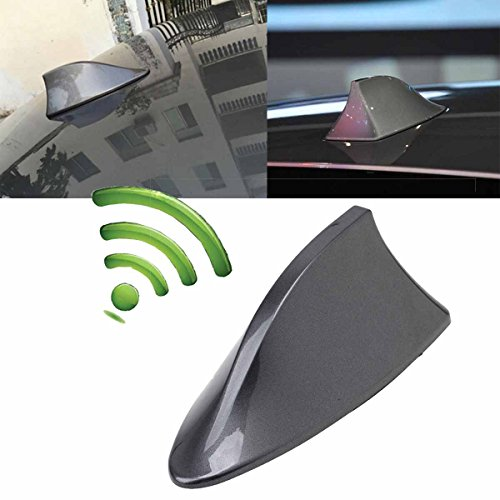 Possbay Car Antenna Shark