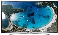 Samsung UE55H8090 138cm (55 Zoll) 3D-LED-Backlight-Fernseher (Curved-TV, Full...
