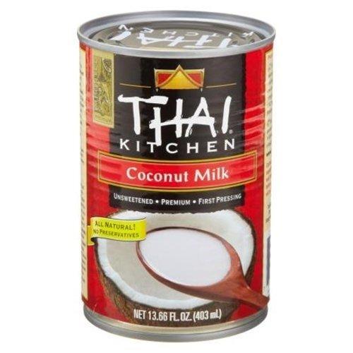Thai Kitchen Coconut Milk ( 12x14 Oz)