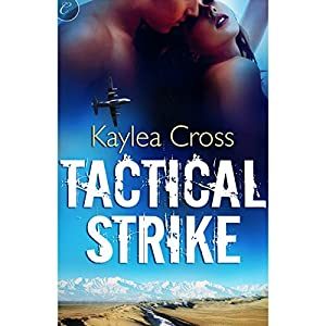 Tactical Strike Audiobook