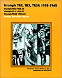 Triumph TR2, TR3, TR3A 1952-62 Owners Workshop Manual, , 1588500276