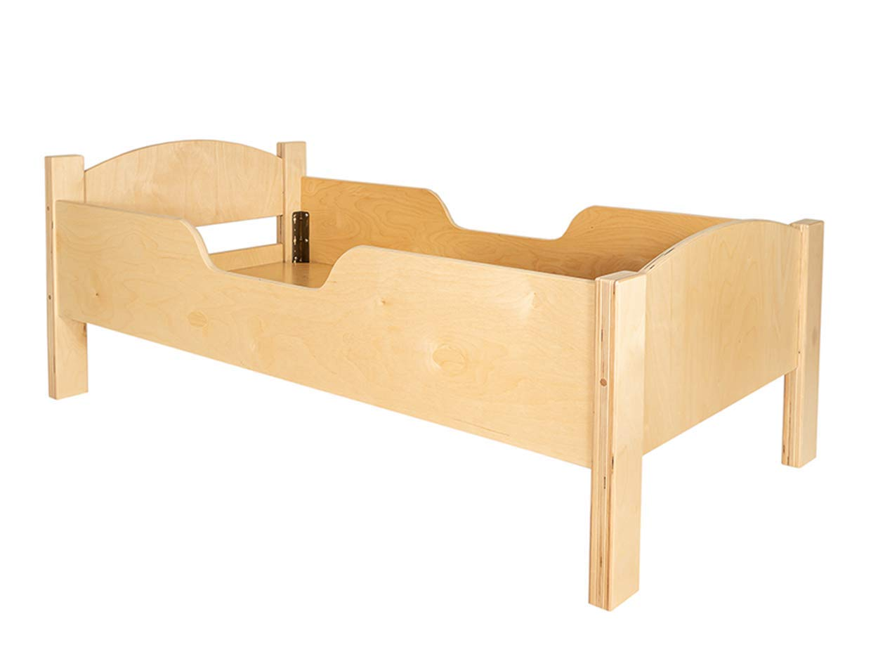 Live Edge Cot Baby Bio Furniture Barneseng Kinderbett Spj\u00e4ls\u00e4ng Natural Edge Larch Crib Waney Edge Lit de B\u00e9b\u00e9 Lettino Cherry