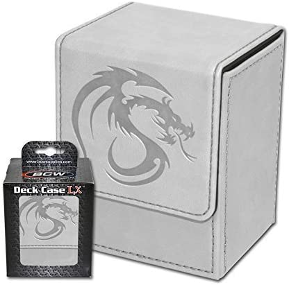 6 BOX OF 80 BLACK BCW MATTE DECK GUARD MAGIC THE GATHERING MTG PROTECTOR