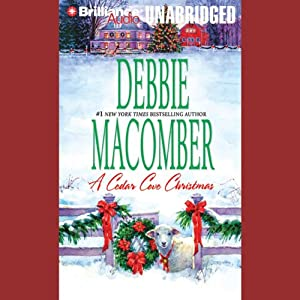 A Cedar Cove Christmas Audiobook