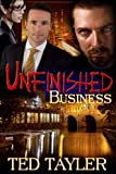 Book cover image for Unfinished Business