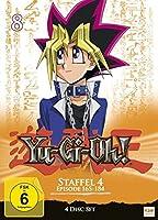 Yu-Gi-Oh - Staffel 4.2