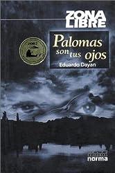 Palomas Son Tus Ojos
