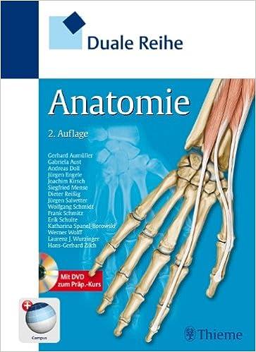 Duale Reihe Anatomie Pdf