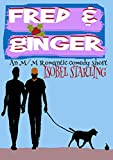 Fred and Ginger: A Christmas M/M Romantic Comedy Short Story