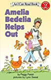 img - for Amelia Bedelia Helps Out (I Can Read Level 2) book / textbook / text book