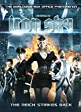 Iron Sky by Entertainment One