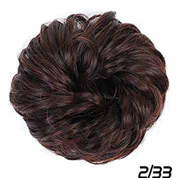 hair pieces elastic band