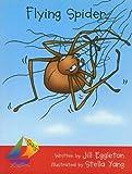 Flying Spider (Sails Literacy )