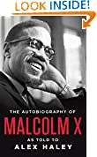 #5: The Autobiography of Malcolm X: As Told to Alex Haley