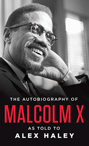 Books : The Autobiography of Malcolm X: As Told to Alex Haley