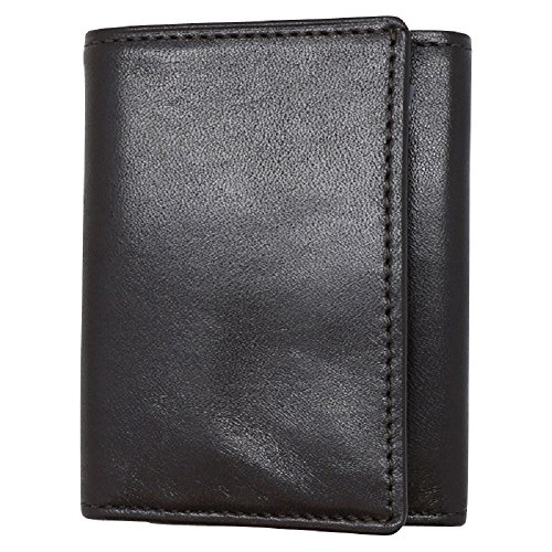 Arizona Leather Genuine Arizona Leather Genuine Trifold Wallets Men Trifold for dRw7wqX