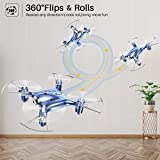 Drones for Kids Mini Drone RC Helicopter Without