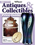 Warman's Antiques and Collectibles Price Guide, , 0873497821