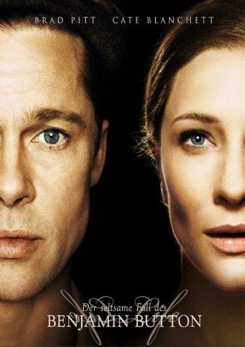 Der seltsame Fall des Benjamin Button Film