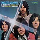 Nazz Nazz / Nazz 3: The Fungo Bat Sessions