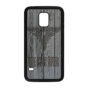 Samsung Galaxy S5 Mini Phone Case Game The Last of Us Case Cover 89OP965561