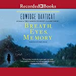 Breath, Eyes, Memory | Edwidge Danticat